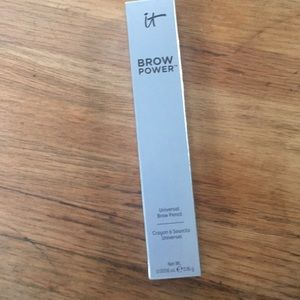 it cosmetics Makeup - It cosmetics Brow Power in Universal Taupe